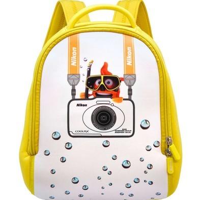 Mini Rucsac Nikon CS-L11 Galben